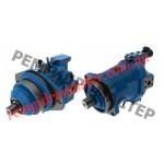 Гидромоторы 303 серии (регулируемые)
