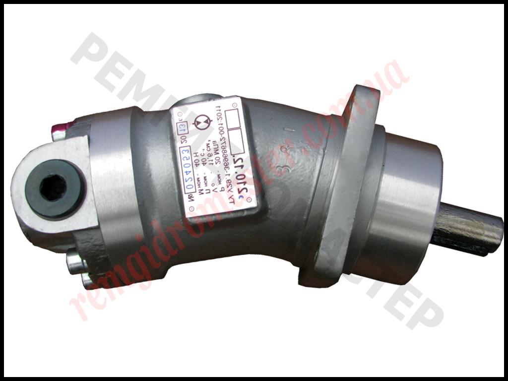 гидронасосы гидромоторы 210 серии