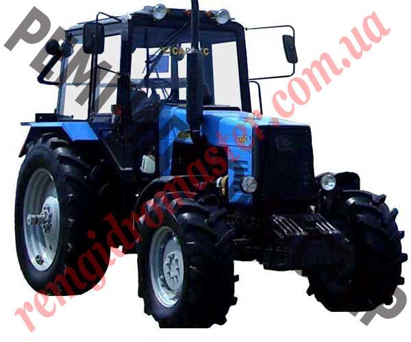 запасные части к тракторам МТЗ-80, 82, 90, 100, 1221