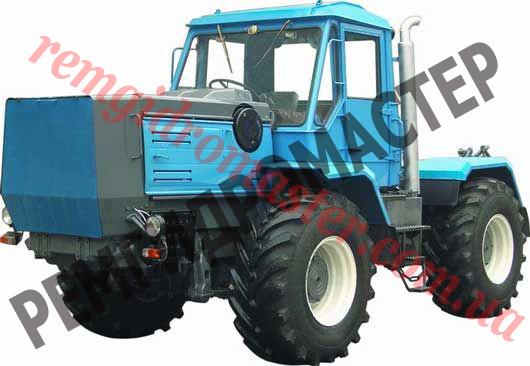 запасные части для трактора Т-150